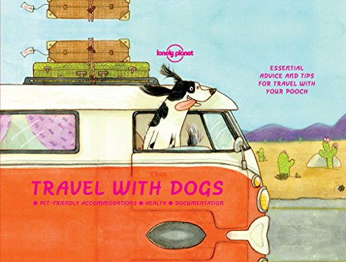 Travel Dogs Lonely Planet ebook