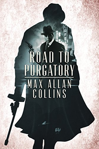 Road to Purgatory (The Perdition Saga Book 2) cover