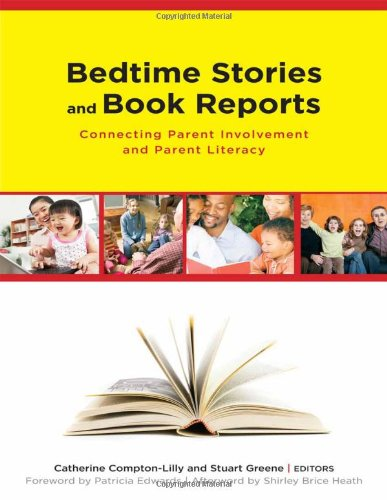 BEDTIME STORIES AND BOOK REPORTS