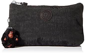 Kipling Creativity Small Pouch, Black, One Size