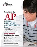 English Literature and Composition Exam 2010, Princeton Review Staff, 0375429433