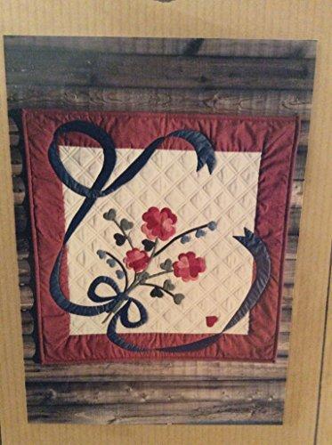- Jenni's Bouquet quilt pattern 26
