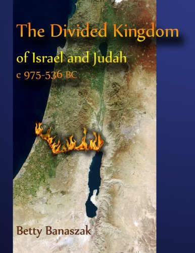 The Divided Kingdom of Israel and Judah c.975--536 BC