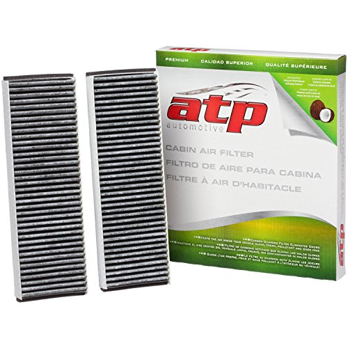 ATP Automotive VA-10  Carbon Activated Premium Cabin Air Filter