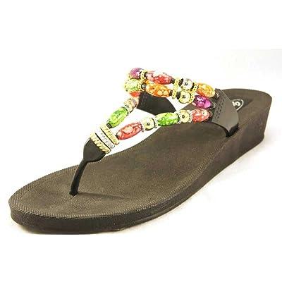 9454 Grandco Classic Thong Sandal