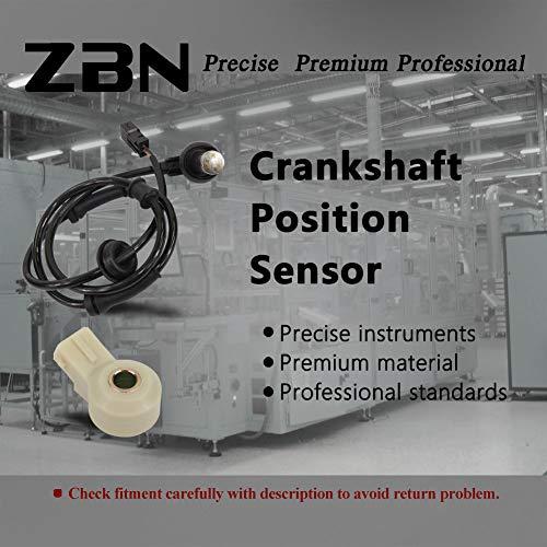 Crank Crankshaft Position Sensor CPS Sensor Fits PC497