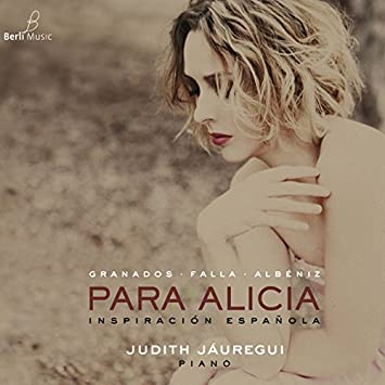 Amazon.com: Para Alicia: Music