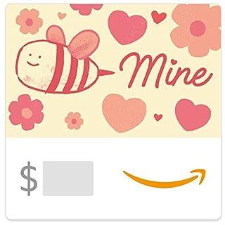 Amazon eGift Card - Bee Mine (B01MTD9VJB) | Amazon price tracker / tracking, Amazon price history charts, Amazon price watches, Amazon price drop alerts