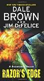 Razor's Edge, Dale Brown and Jim DeFelice, 0062087835