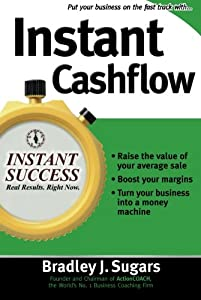 Instant Cashflow (Instant Success) from McGraw-Hill Education