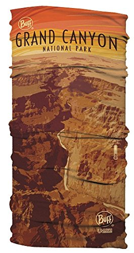 BUFF Unisex UV Multifunctional Headwear, National Parks Grand Canyon , OSFM ()