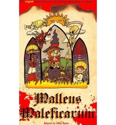 [ MALLEUS MALEFICARUM - GREENLIGHT ] By Rosen, Mike ( Author) 2012 [ Paperback ] pdf