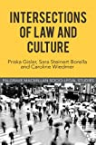 Intersections of Law and Culture, , 0230293832