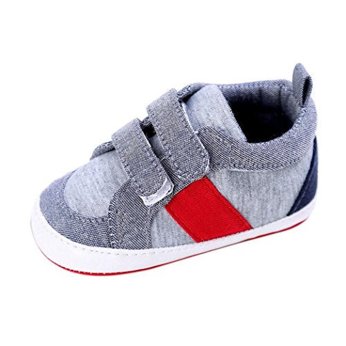[해외]여자 공주 구두, Mosunx (TM) 아기 신생아 구두 Soft Sole Shoes Sneakers/Girls Princess Shoes, Mosunx(TM) Baby Newborn Crib Soft Sole Sho
