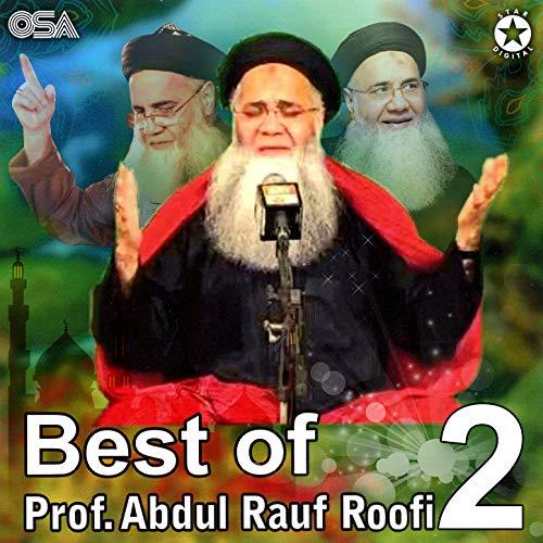 (Best of Prof. Abdul Rauf Roofi, Pt. 2, Vol. 25)