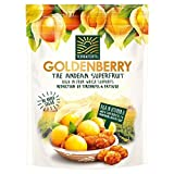 Terrafertil Dried Golden Berries - 90g