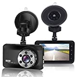 In Car Video Cameras - Best Reviews Guide