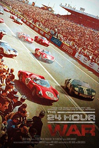 The 24 Hour War [Blu-ray] ()