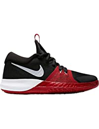 Kids' Grade School Zoom Assersion Basketball Shoes