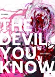 The Devil You Know, Jenn Farrell, 1897535066