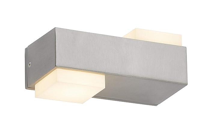 Lampada da esterno led lampada per esterni luce bidirezionale