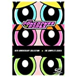 The Powerpuff Girls: The Complete Series - 10th Anniversary Collection by Turner Home Entertainment
