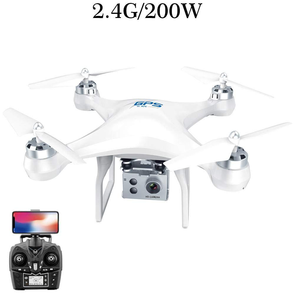 ventas al por mayor Drone con cámara Profesional 6 Ejes 5G FPV Dual Dual Dual GPS Drone con 1080P FHD Gran Angular ESC Cámara/GPS Posicionamiento preciso/Seguir automáticamente/Rodeando Vuelo/Vuelo Ruta/Altitud Mantener  el mas de moda