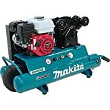 Makita MAC5501G 5.5 HP Gas Air Compressor