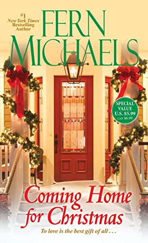 Home By Christmas.Coming Home For Christmas By Fern Michaels