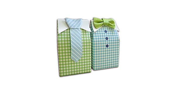 Kingsley 20pcs Bow Tie + 20pcs Tie Wedding Favors Boxes Cajas de ...
