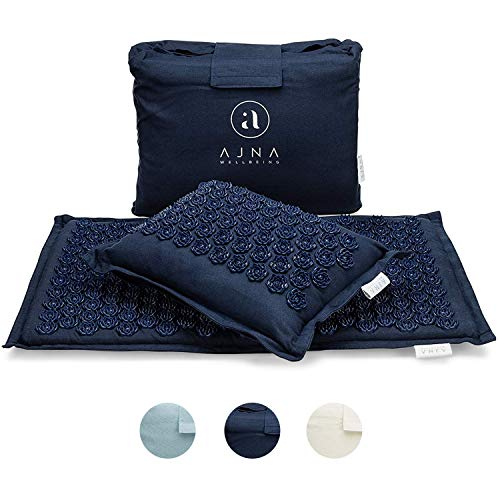 Ajna Acupressure Mat and