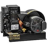 Compressor Schulz Csi 4 Bravo Ar Direto 140 Libras 1 Cv 220v Monofásico