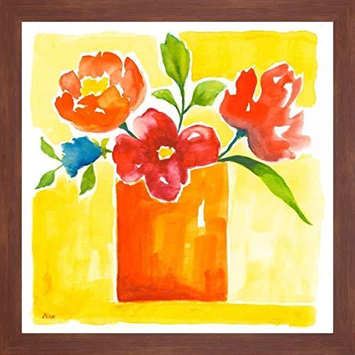 Sunny Day Bouquet II by Nan - 34