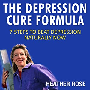 The Depression Cure Formula Audiobook