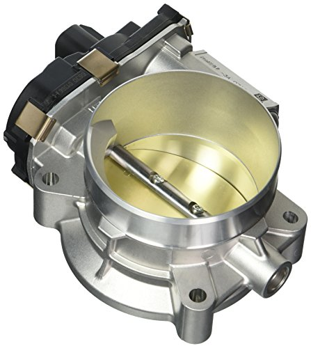 ACDelco 12679524 GM Original Equipment Fuel Injection Throttle Body with Throttle Actuator Buick Rainier Throttle Body