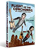 Flight of the Conchords: Season 2 (DVD)
