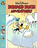 Walt Disney's Donald Duck Adventures (The Carl Barks Library Of Donald duck Adventures In Color, 3)