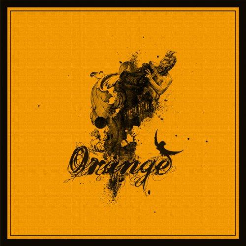 Dark Suns: Orange (Audio CD)