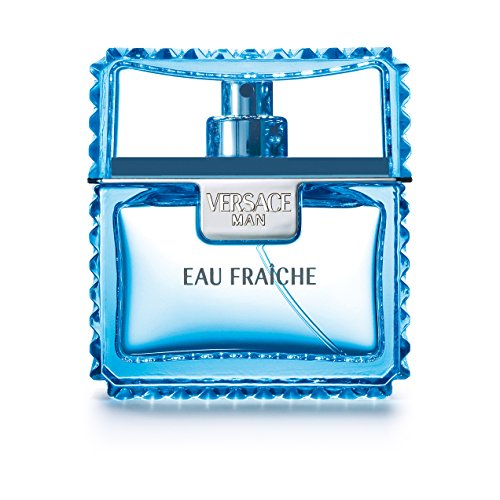 ersace Eau-de-toilette Spray, 1.7-Ounce (1.7 Cologne Spray)