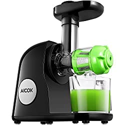 best budget masticating juicer