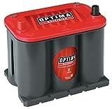Automotive Battery Best Deals - Optima Batteries 8025-160 25 RedTop Starting Battery