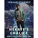 Hekate's Chalice: Special Investigators for the Magickally Challenged. An Urban Fantasy Novella. (Adept Solutions Book 1)