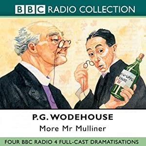 More Mr Mulliner (Dramatised) Radio/TV Program