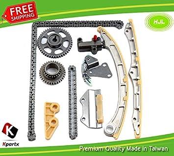 Für Accord 2 4 03 08 K24 A Steuerkette Rails Spanner Gears Kit Auto