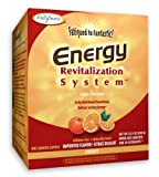 Enzymatic Therapy - Energy Rev.System Citrus Del, 1 kit