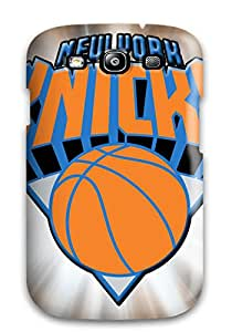 New Style new york knicks basketball nba tNBA Sports & Colleges colorful Samsung Galaxy S3 cases