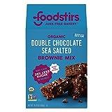 Foodstirs, Brooklyn Brownie Mix, 17.9 oz