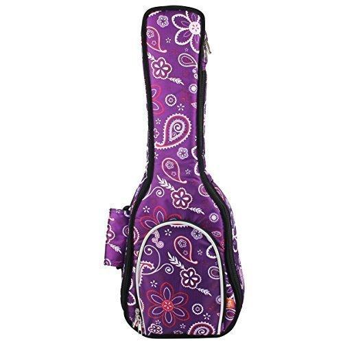 Hola Music Ukulele Padding Flowers product image