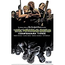 The Walking Dead - Compendium Three
