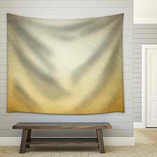 Grunge Paper Texture Fabric Wall